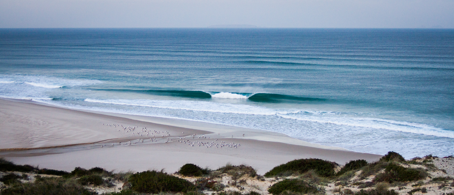 where to surf in portugal