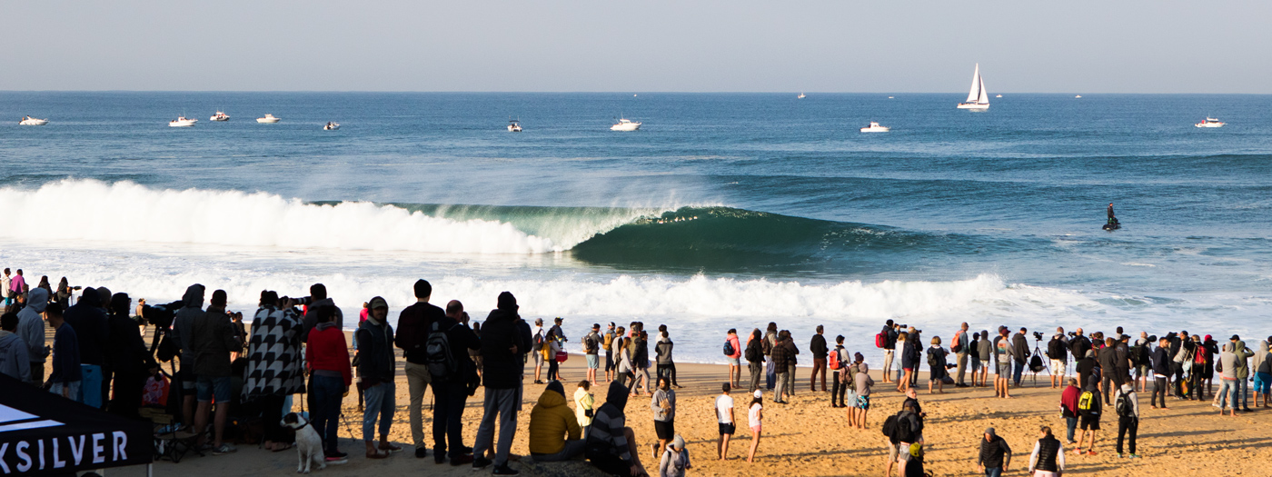 Rumour: Have You Watched Your Last Ever Quik Pro France? - Wavelength Surf Magazine - since 1981
