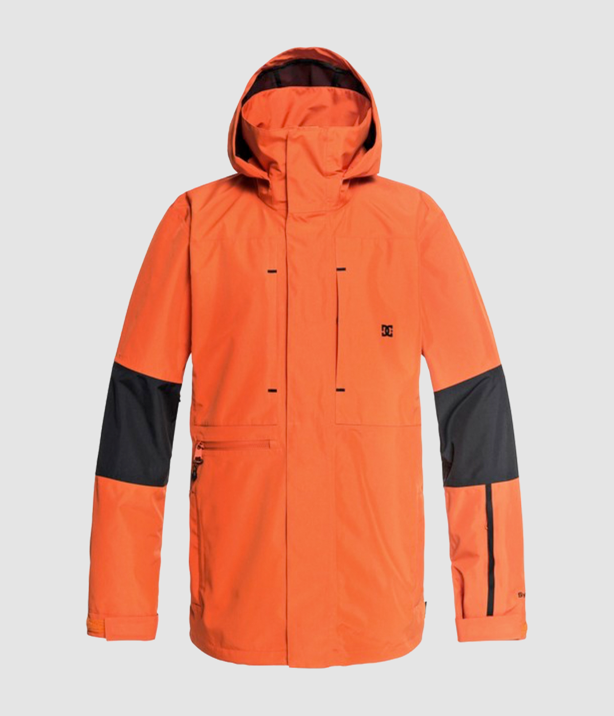 DC Command - Packable Shell Snow Jacket for Men: surfers' gift guide 2018