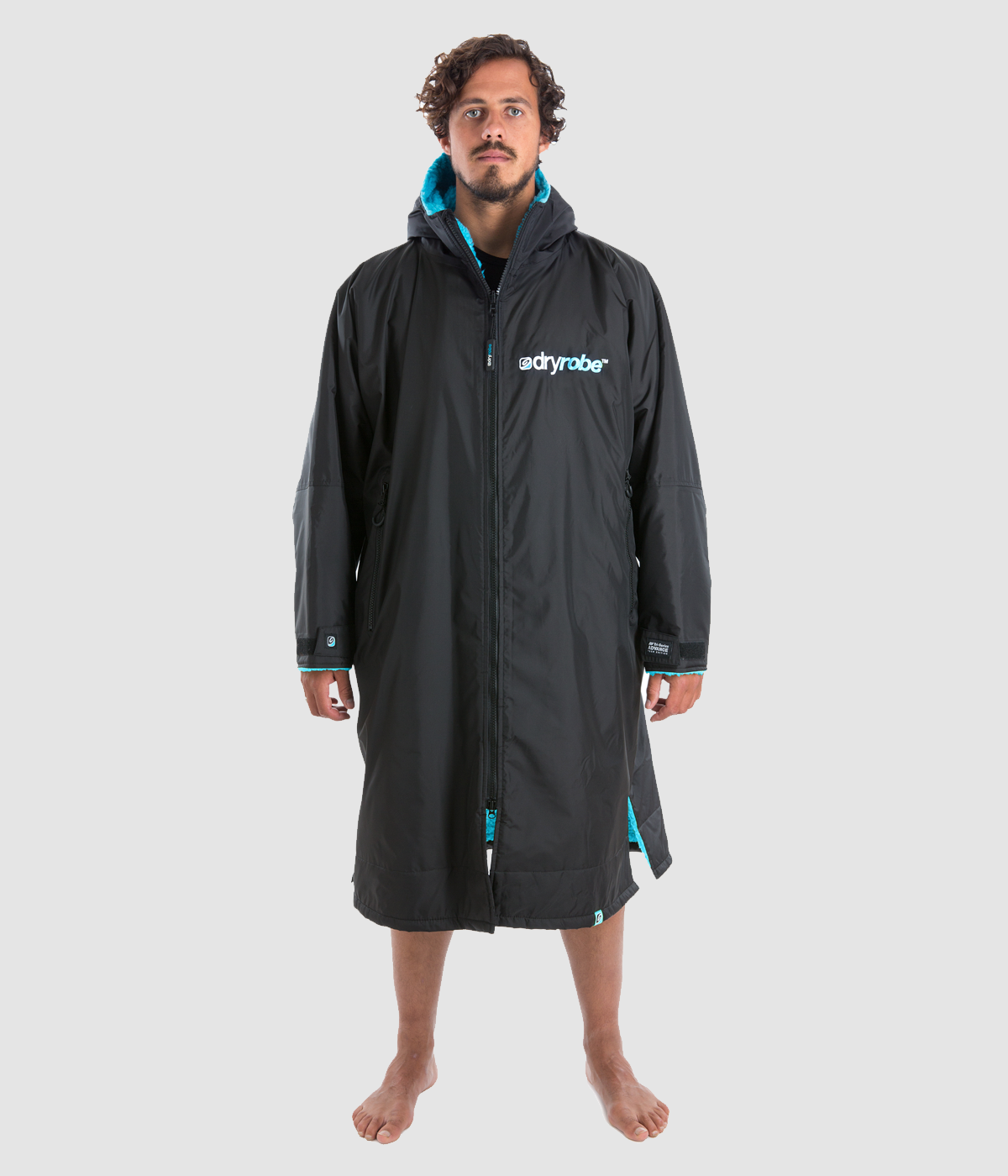 Surfers' Christmas Gift Ideas: Dryrobe Long Sleeve