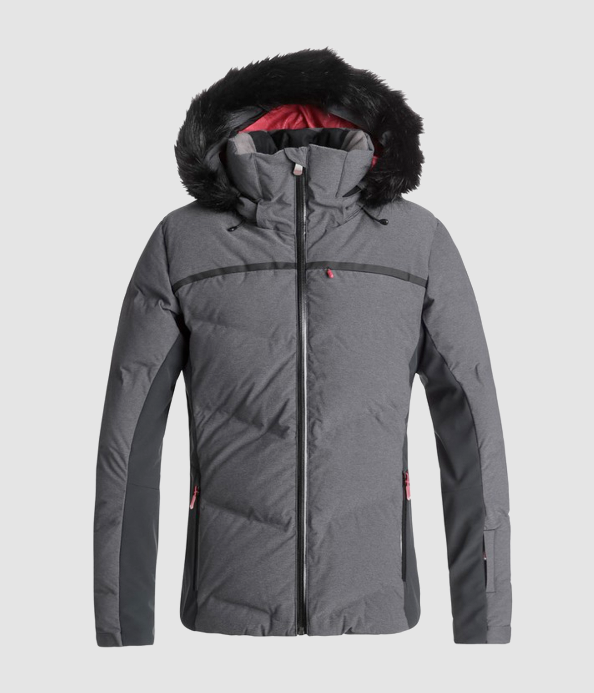 Roxy Snowstorm - Quilted Snow Jacket for Women gift idea