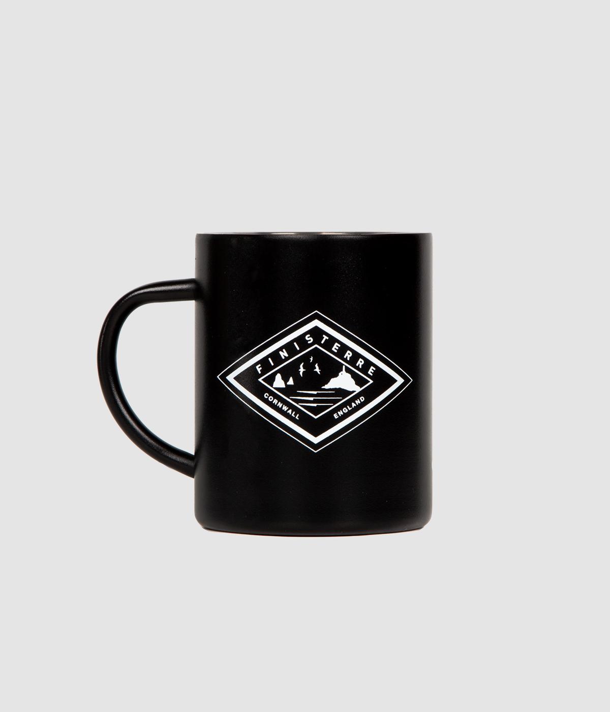 Mizu + Finisterre Mug