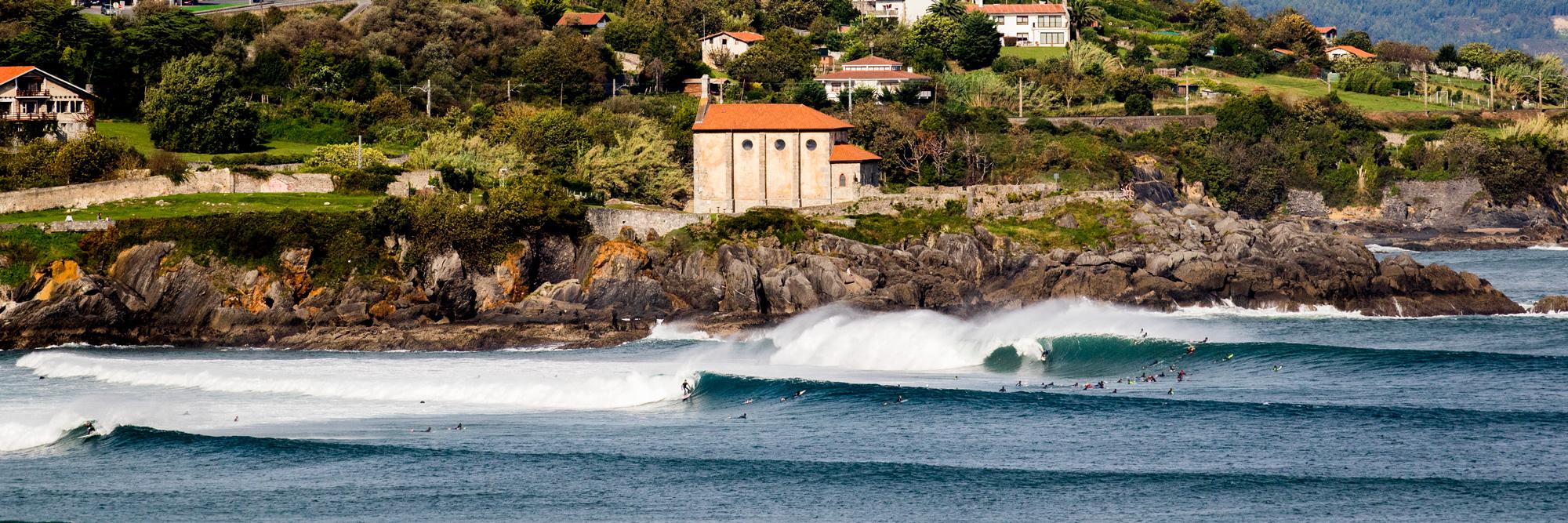 Europe's Longest Waves - Wavelength Surf Magazine - since 1981
