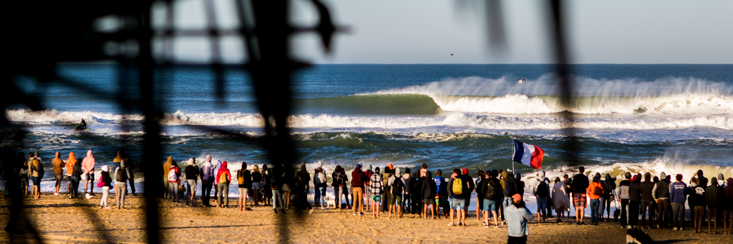 5 Things We Learned At The Quik Pro France