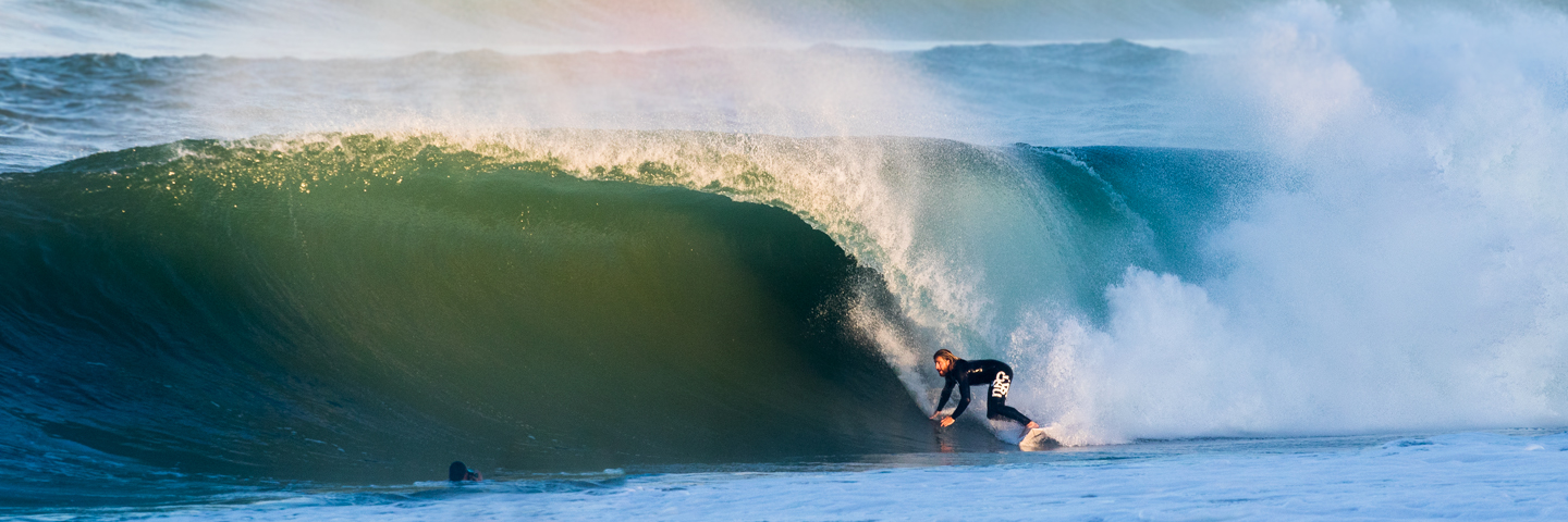 GALLERY: Hossegor Freesurf Sessions