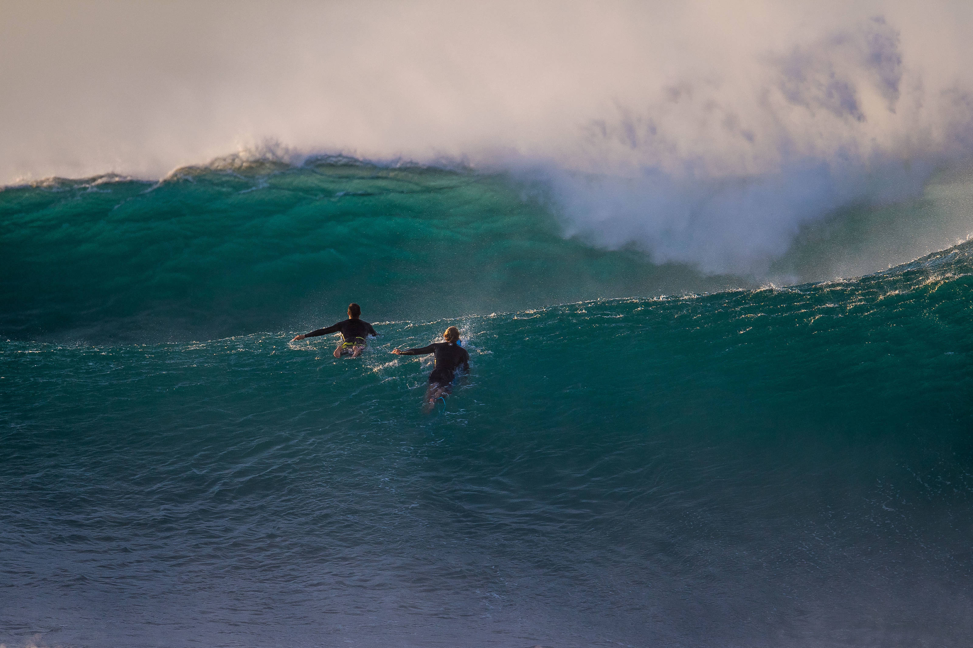The North Shore: An Idiot's Guide