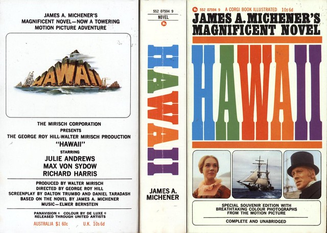 Read: Five Books For Hawaii Trippers