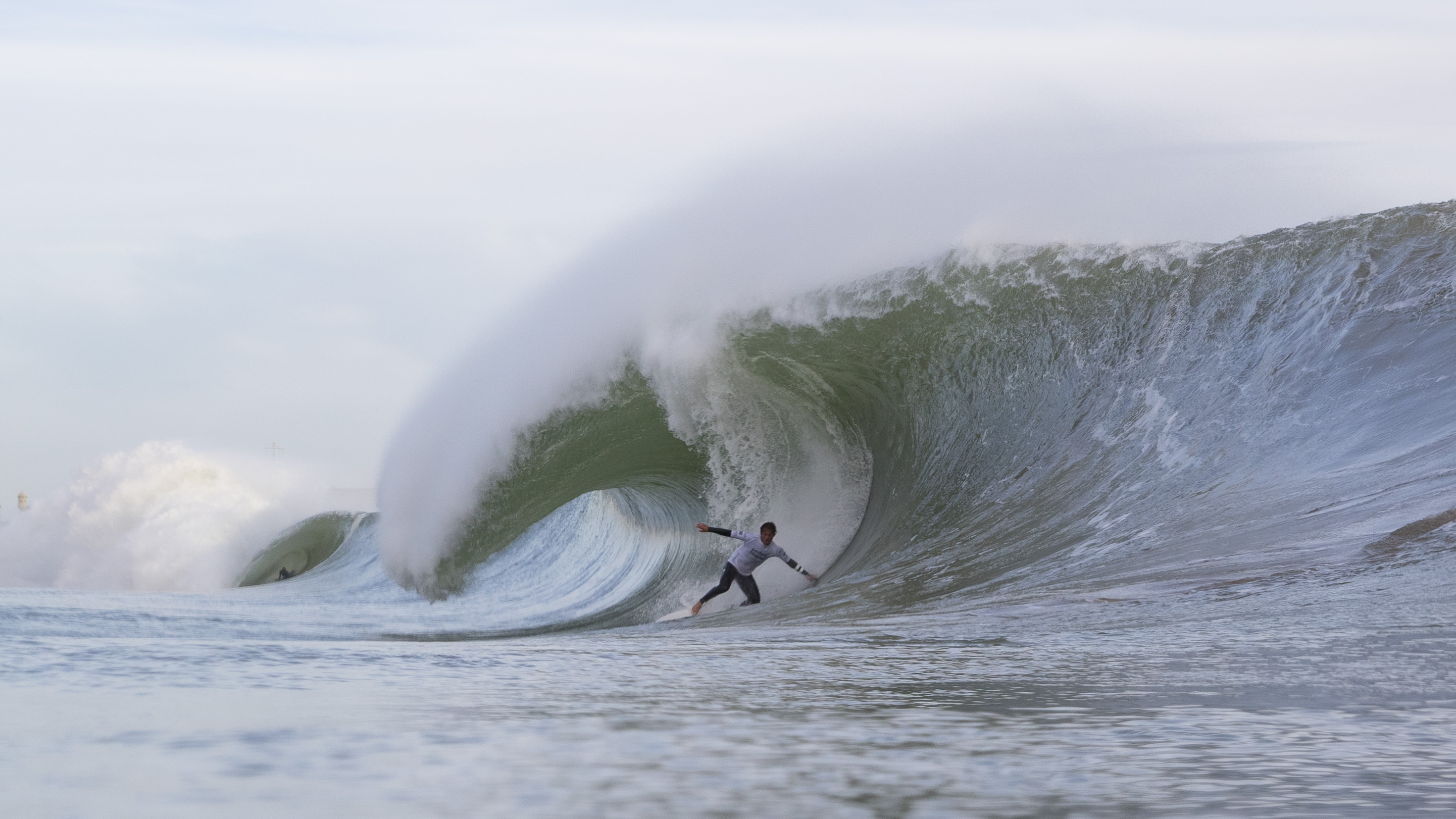 Did We Just Have The Best Week of Euro Surf Comps Ever?