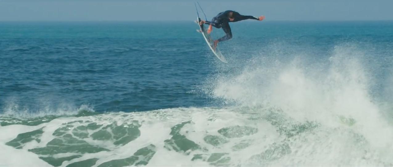 Watch: Natural Processes from Dakine - Wavelength - Europe's Longest Running Surf Magazine
