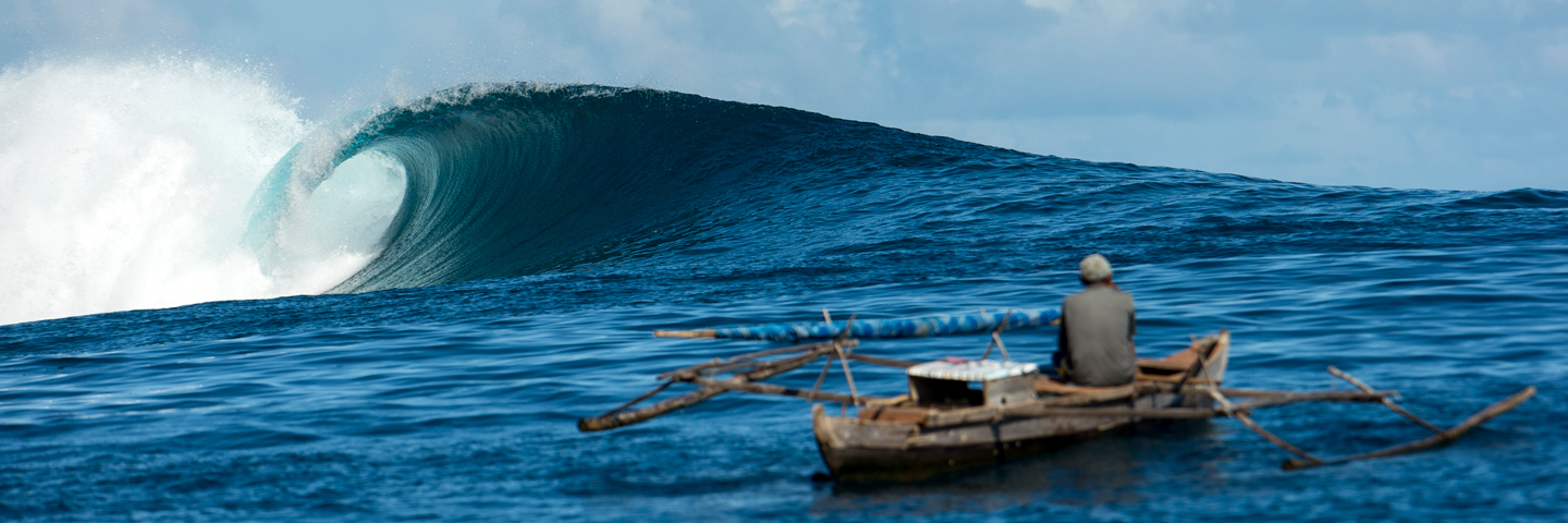 A Closer Look At Indonesia's Plan To Create Ten New Balis: Morotai - Wavelength Surf Magazine - since 1981