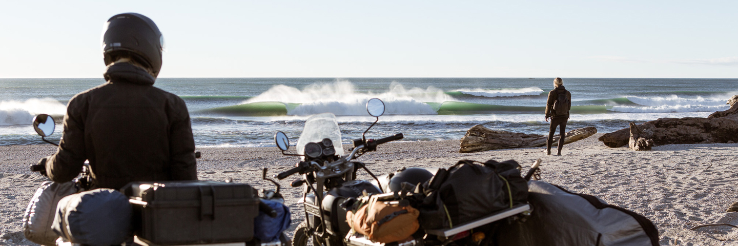 WATCH: The Lost Track New Zealand With Torren Martyn - Wavelength Surf Magazine - since 1981