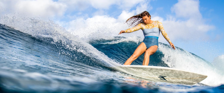 Style Influences With Leah Dawson - Wavelength Surf Magazine - since 1981