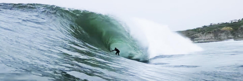 WATCH: One Crazy Day In Ericeira With Nic Von Rupp & Friends - Wavelength Surf Magazine - since 1981