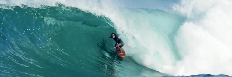 WATCH: 100 Days In Indo With Ride Everything Maestro Zye Norris - Wavelength Surf Magazine - since 1981